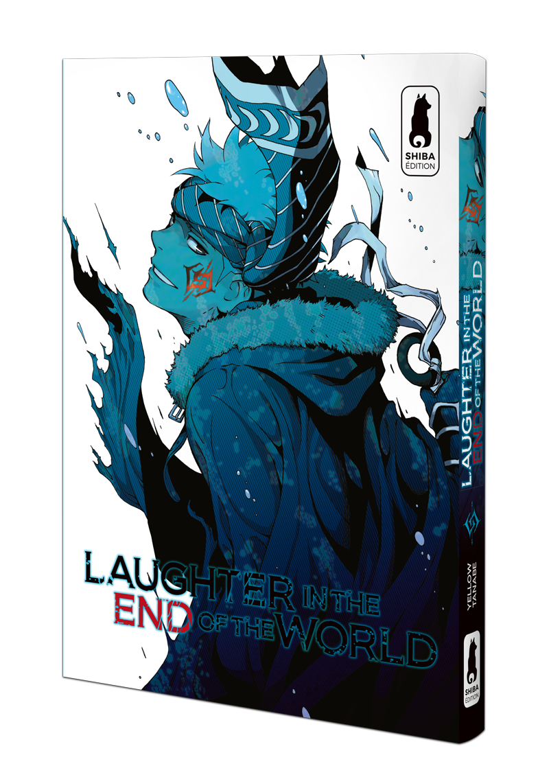 Laughter in the end of the world – One-shot